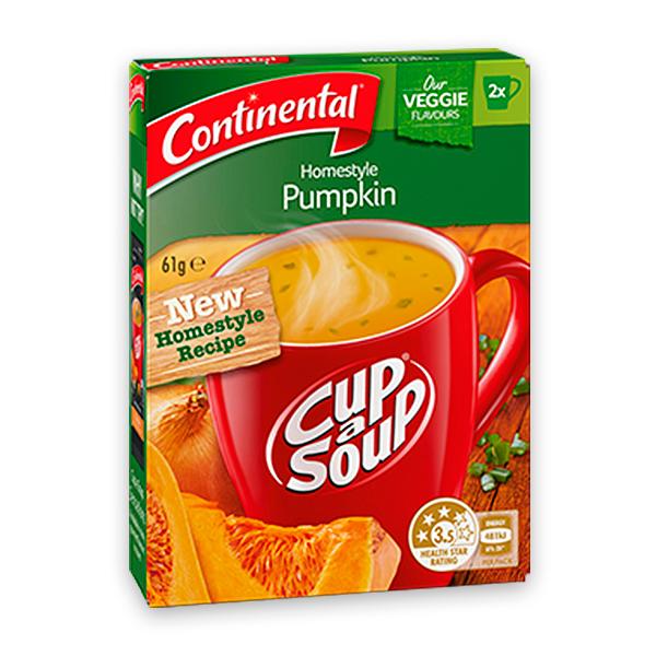 Cup A Soups