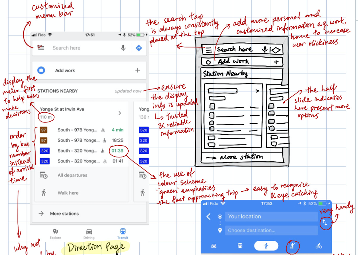 UX Case Study - UX design analysis for one app per day.