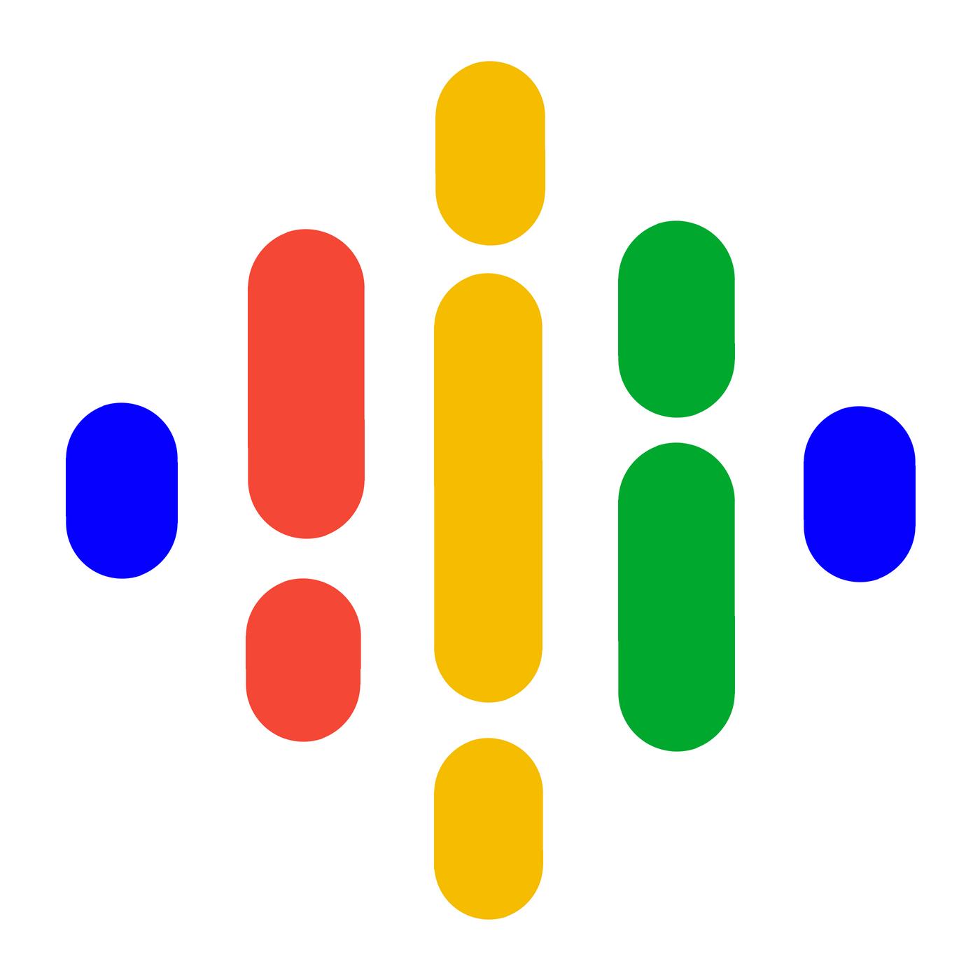 Google Podcasts..