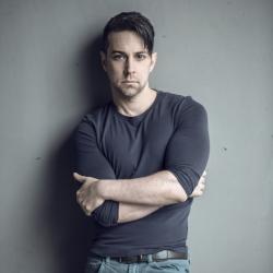JOHN DE LOS SANTOS,   stage director