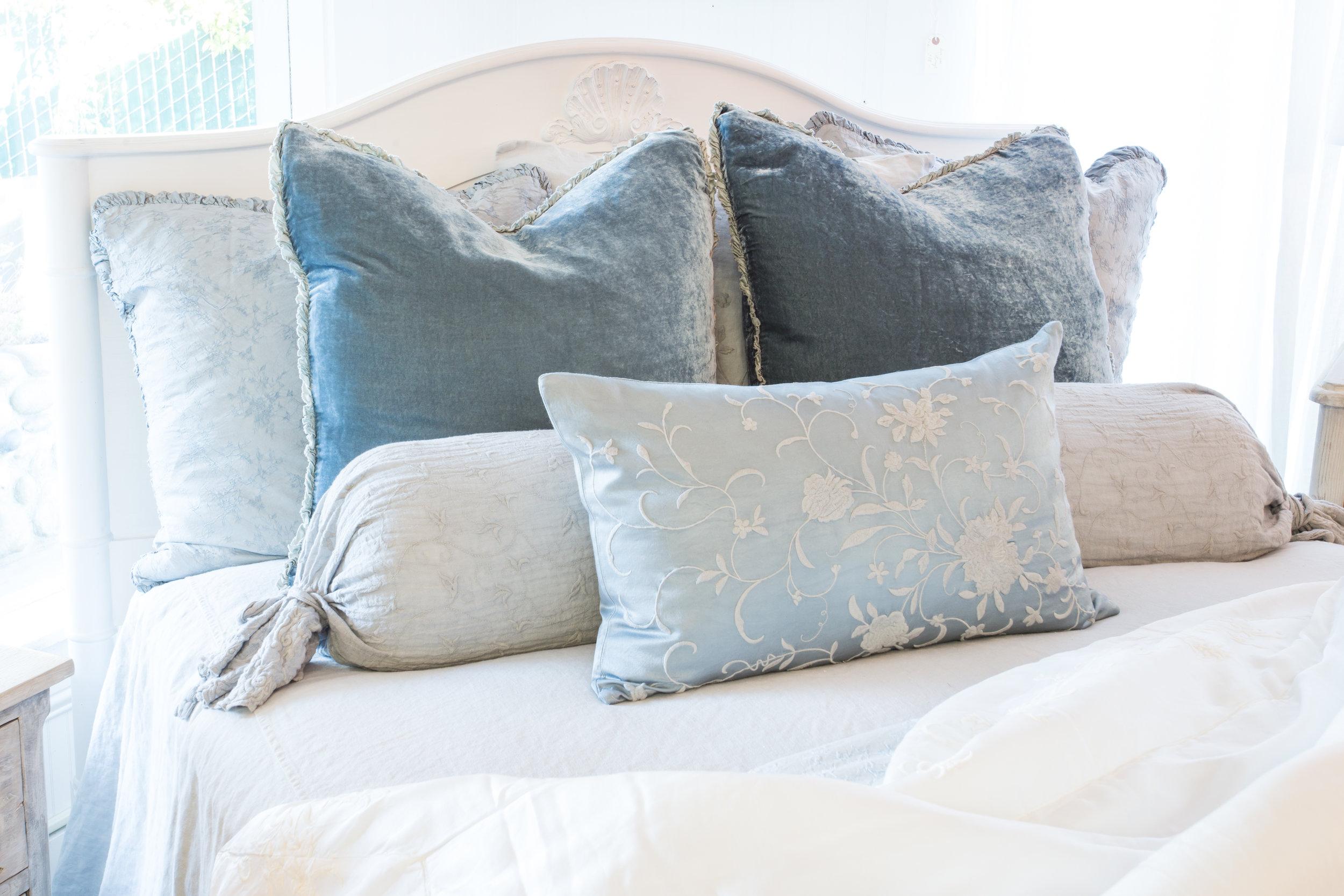 Luxury soft bedding