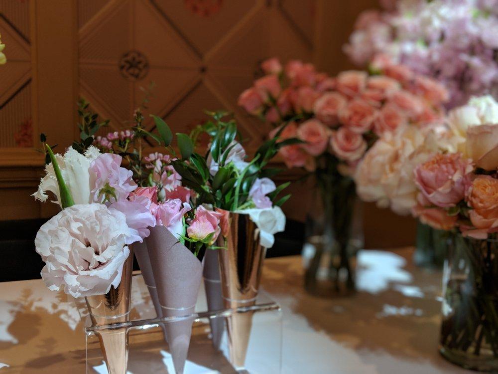 Bliss x Felix Roasting Co. Mini Bouquet Bar