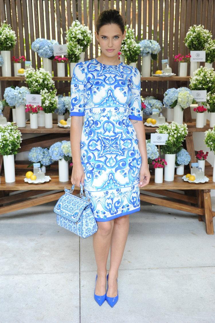 Dolce & Gabbana Light Blue L'Estate Mediterranea MIAMI