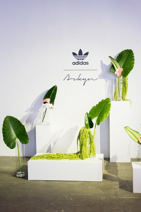 Adidas Arkyn West Village, NYC