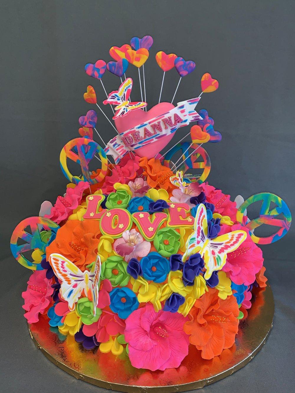 Best Love Cake New Jersey