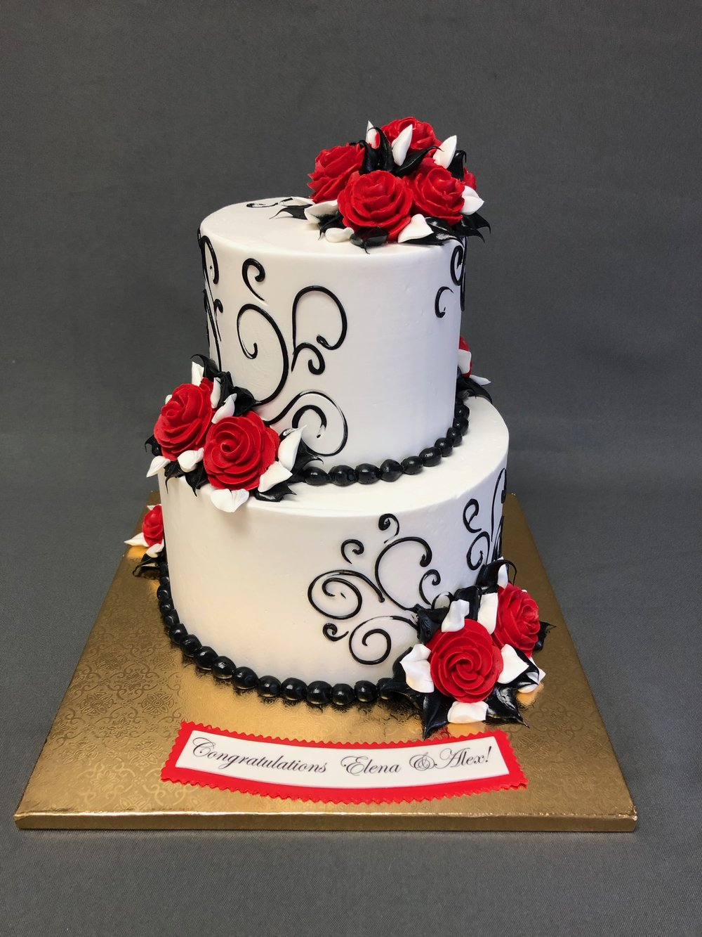 Best Occasional Cake NJ