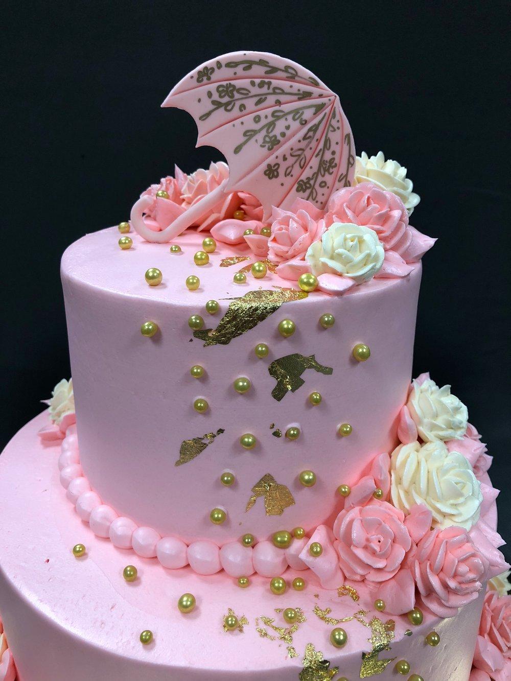 Best Shower Cake NJ