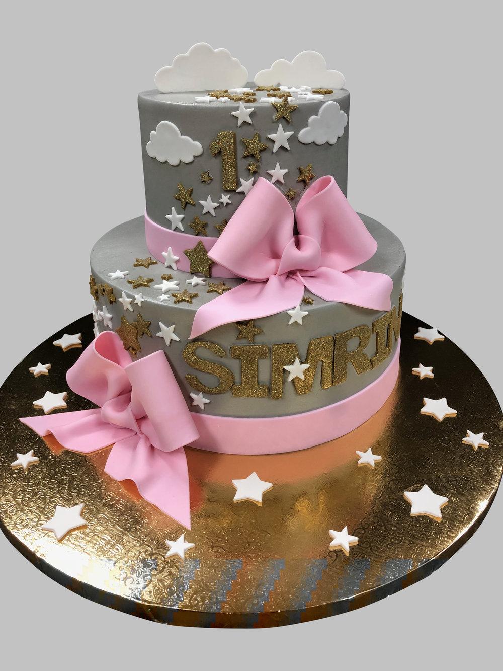 1st Birthday Cake NJ