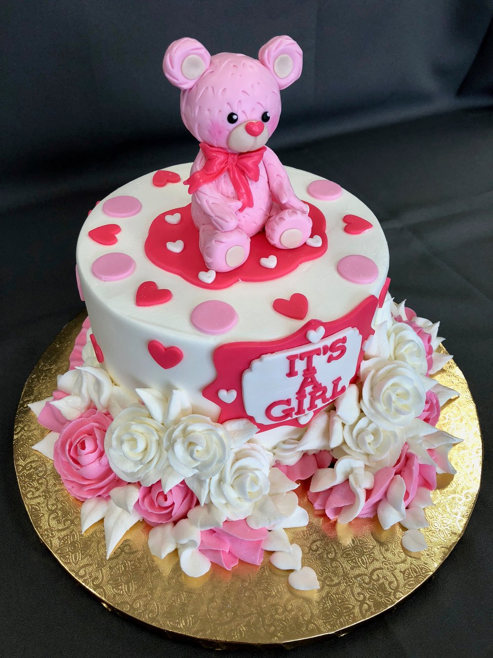 Best Baby Shower Cake NJ