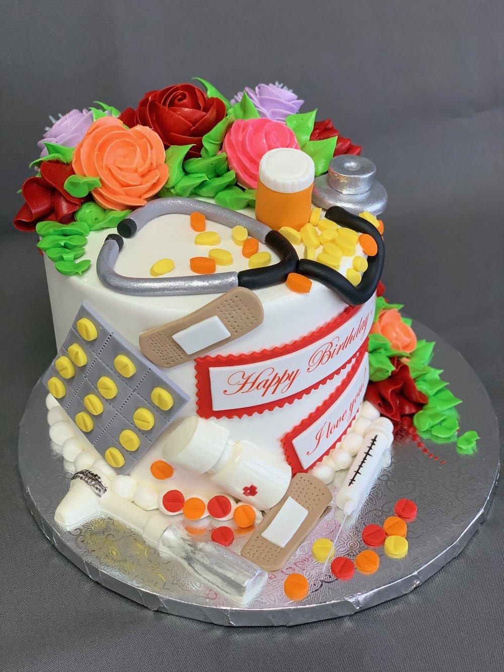 Best Birthday Cake New Jersey