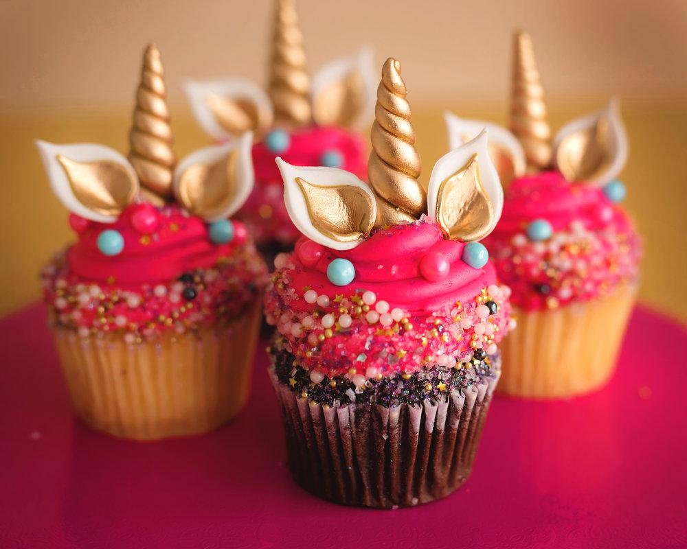 Best Unicorn Cupcakes New Jersey