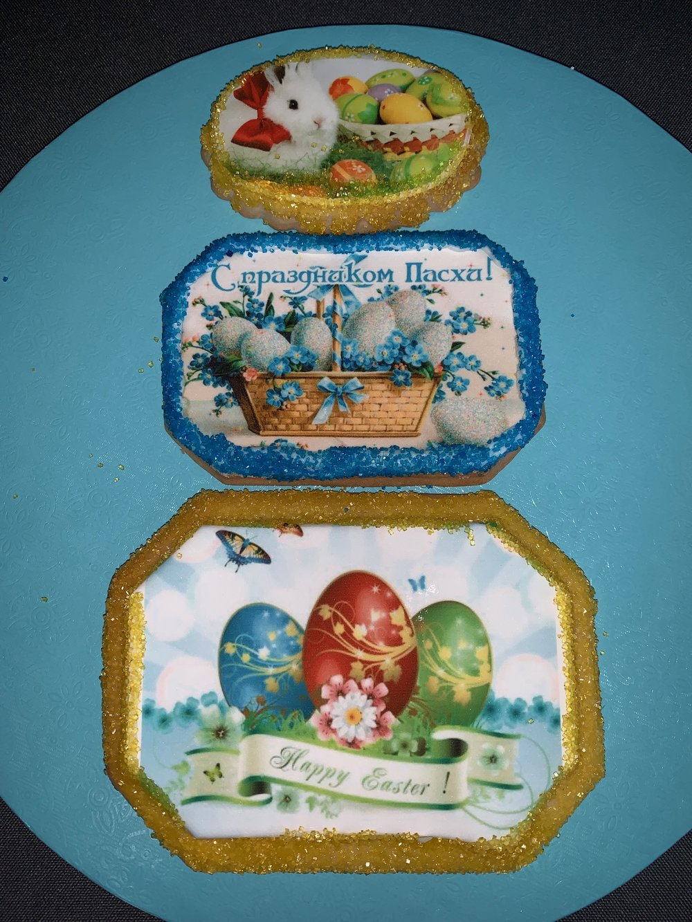 Best Easter Cookies NJ
