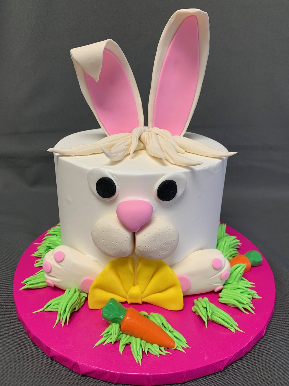 Best Easter Bunny Cake NJ