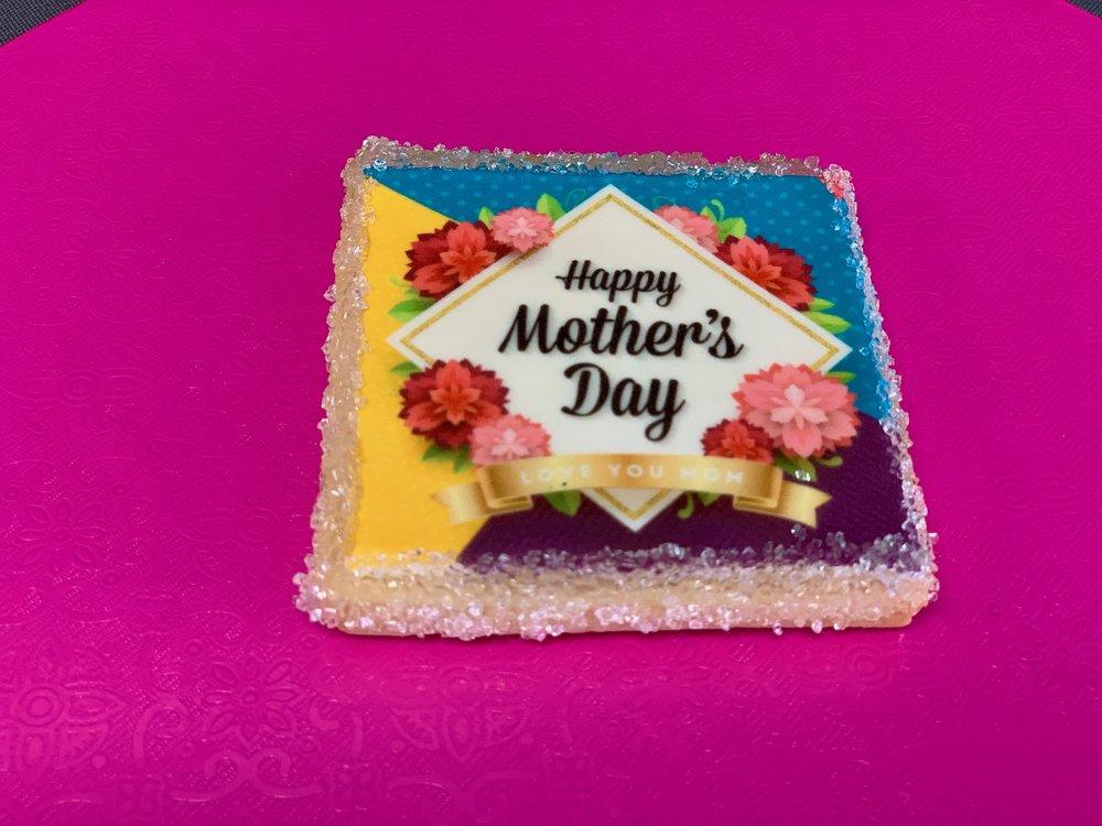 Best Mother's Day Sugar Cookies NJ