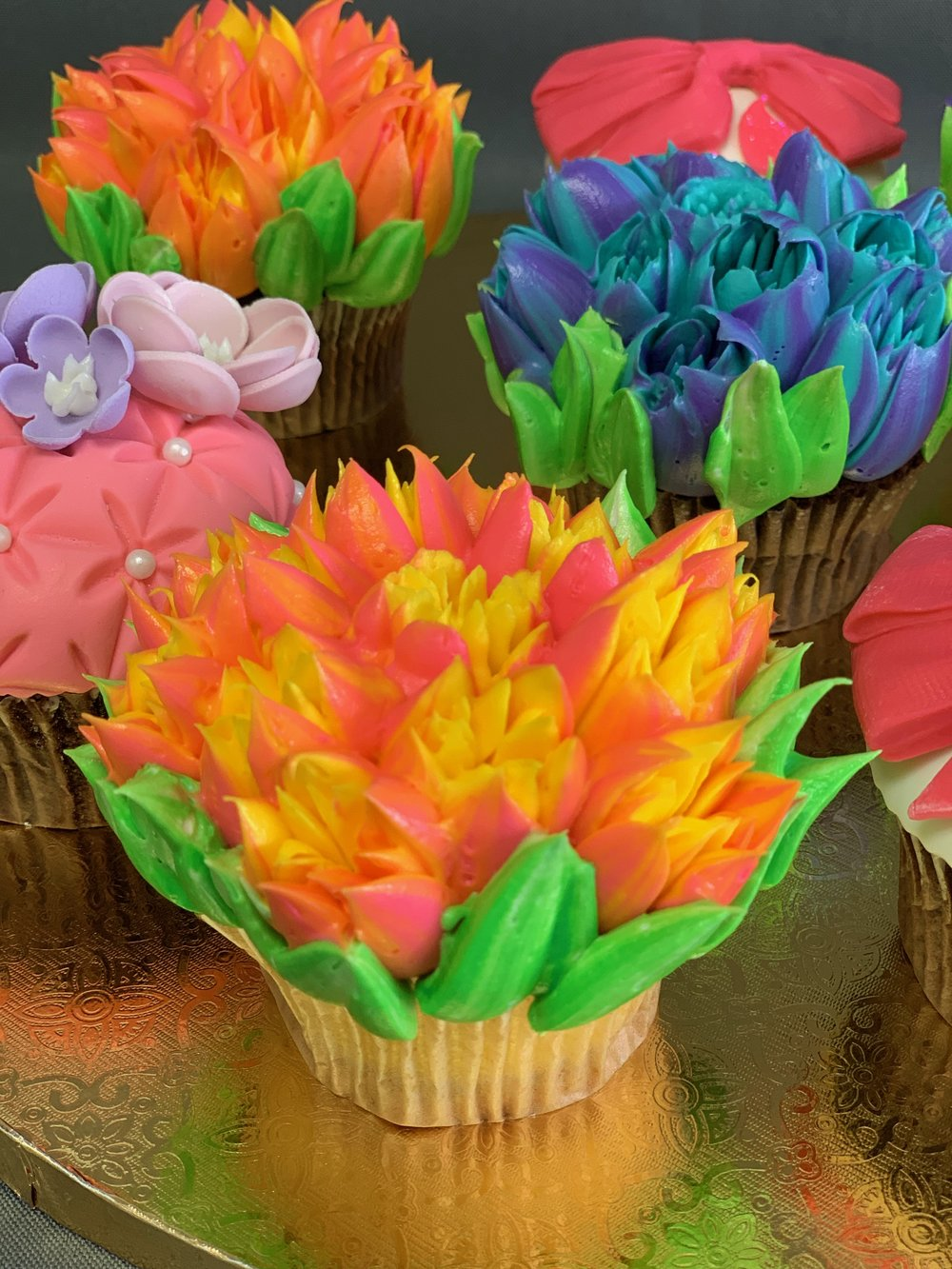 Best Mother's Day Cupcakes NJ