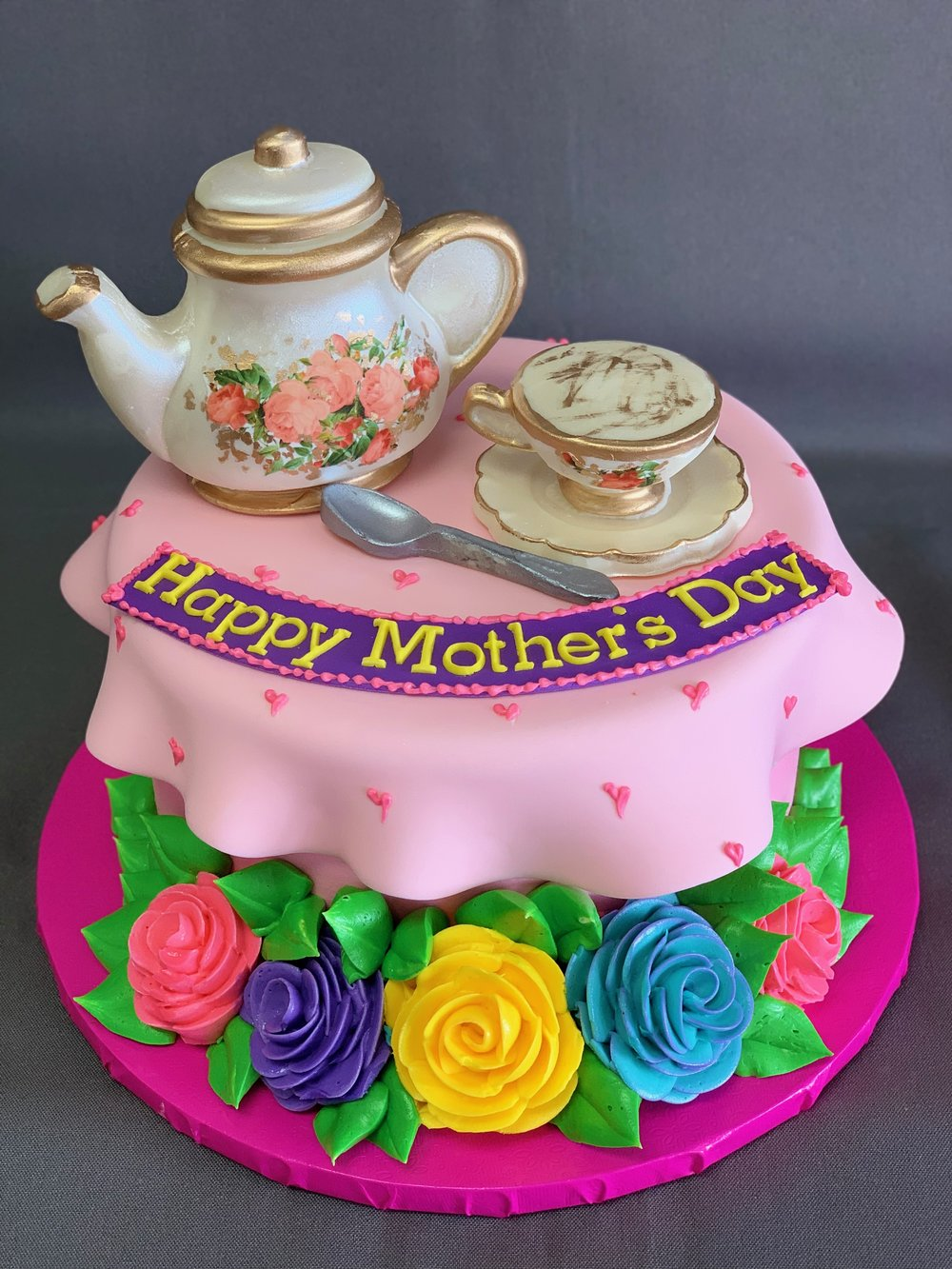 Best Mother's Day Cake NJ