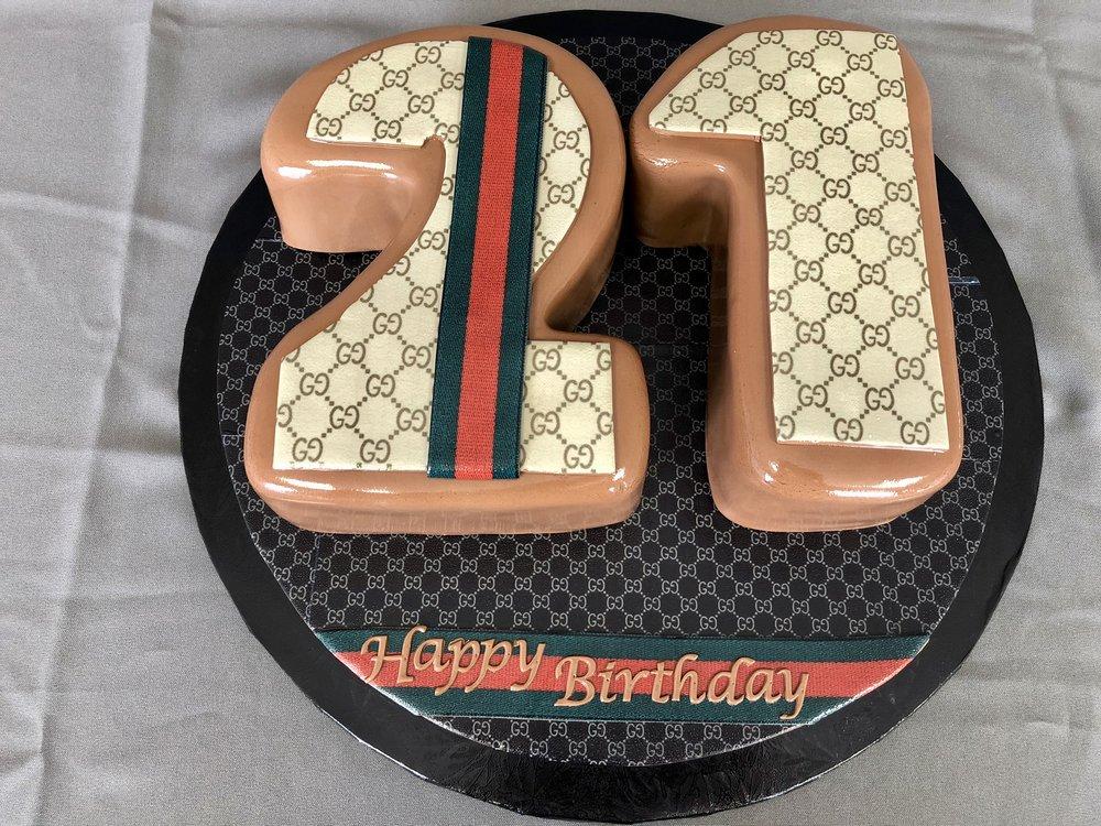 Sweet 16 Cake New Jersey