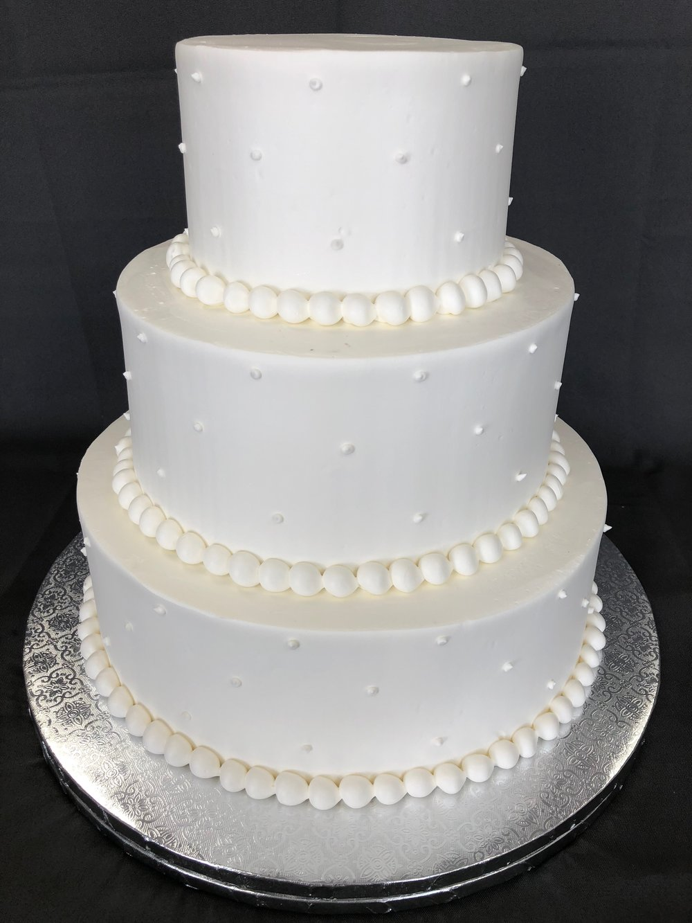Best Wedding Cake NJ