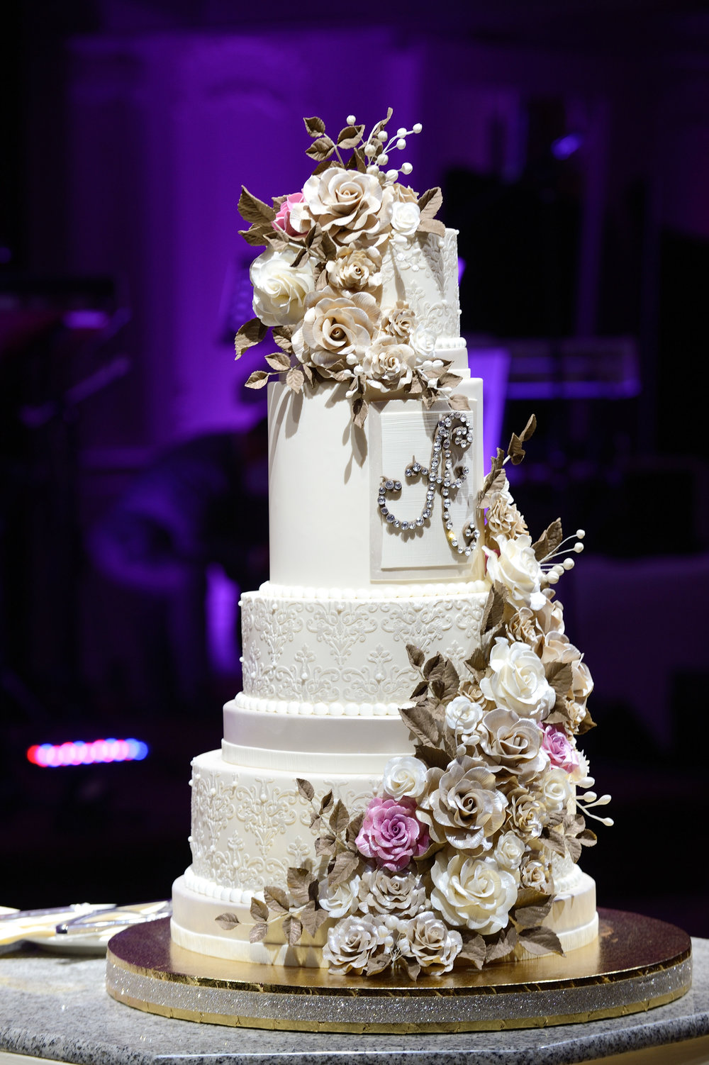 Best Wedding Cake NJ