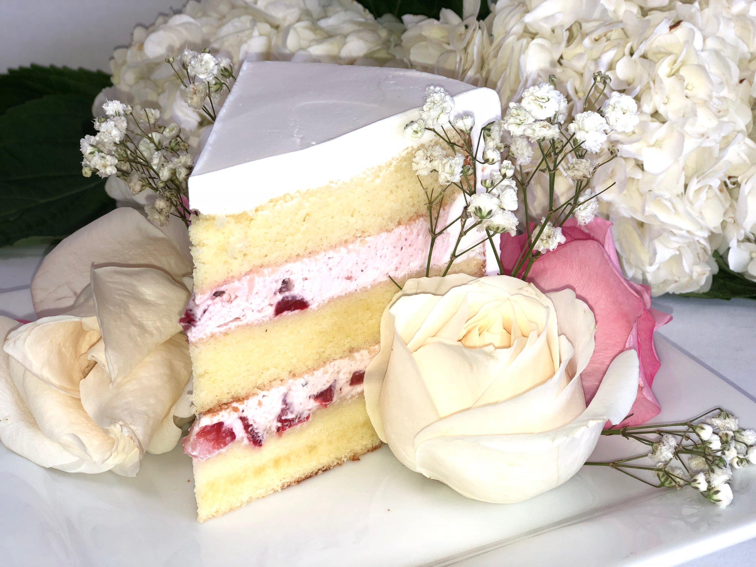 Pricing And Flavors Skazka Desserts Bakery Nj Custom Birthday Cakes Cupcakes Shop