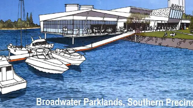 GOLD COAST FERRY SERVICE MOVES A STEP CLOSER TO LABRADOR    Matt McDonald   myGC,com.au   Aug 21, 2018     The Gold Coast is closer to having its own ferry service with the Gold Coast Waterways Authority throwing its support behind the plan.    READ ARTICLE >    mygc.com.au