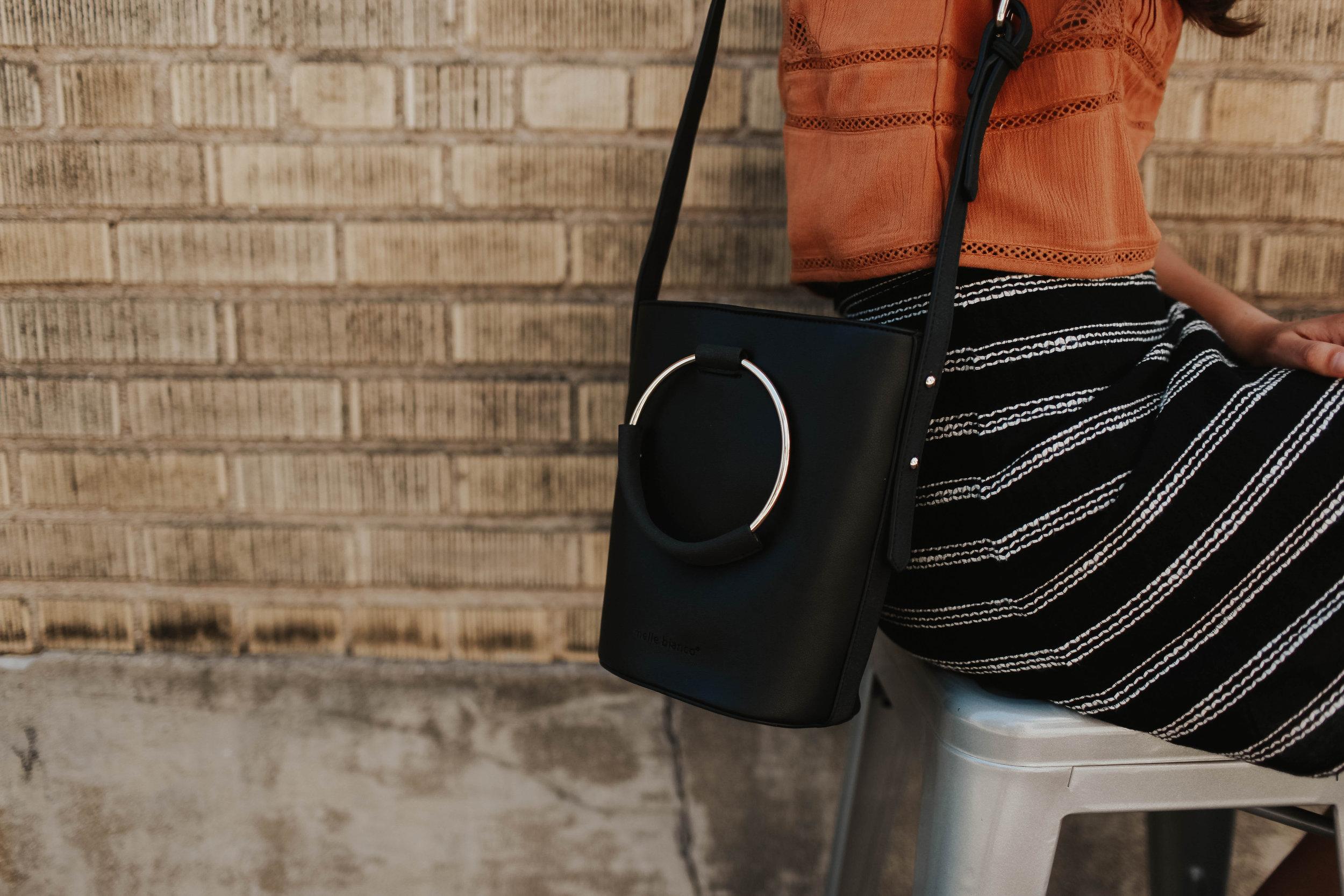 black-purse-denym-grand-rapids