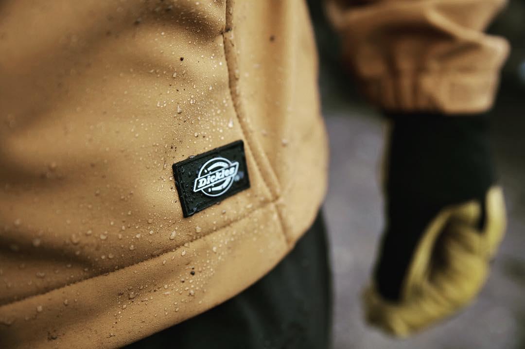 Dickie's Jacket