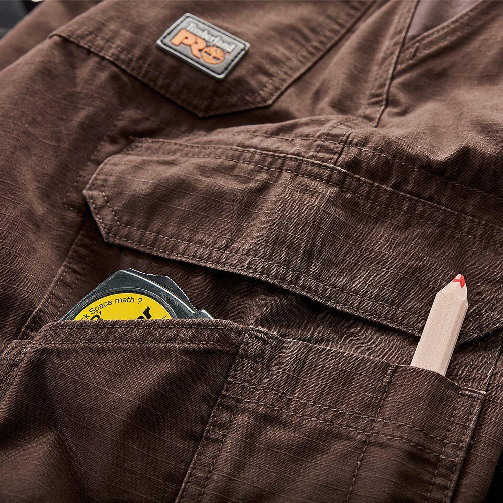 Timberland Pro Work Shirt