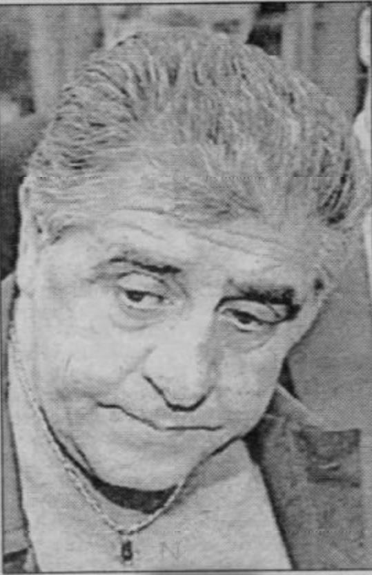 Victor Orena, 1992