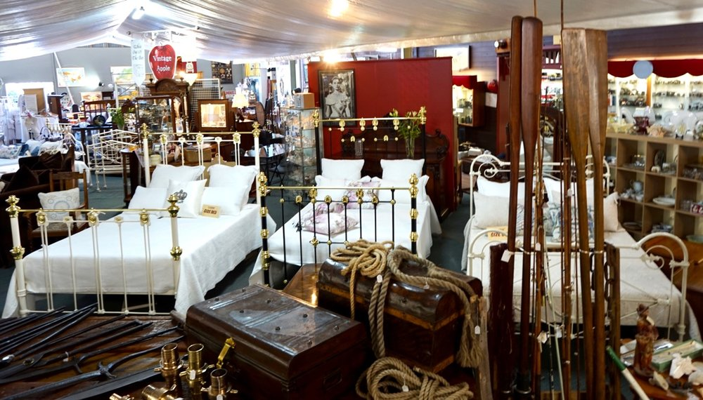Antique Bed Specialists Tyabb