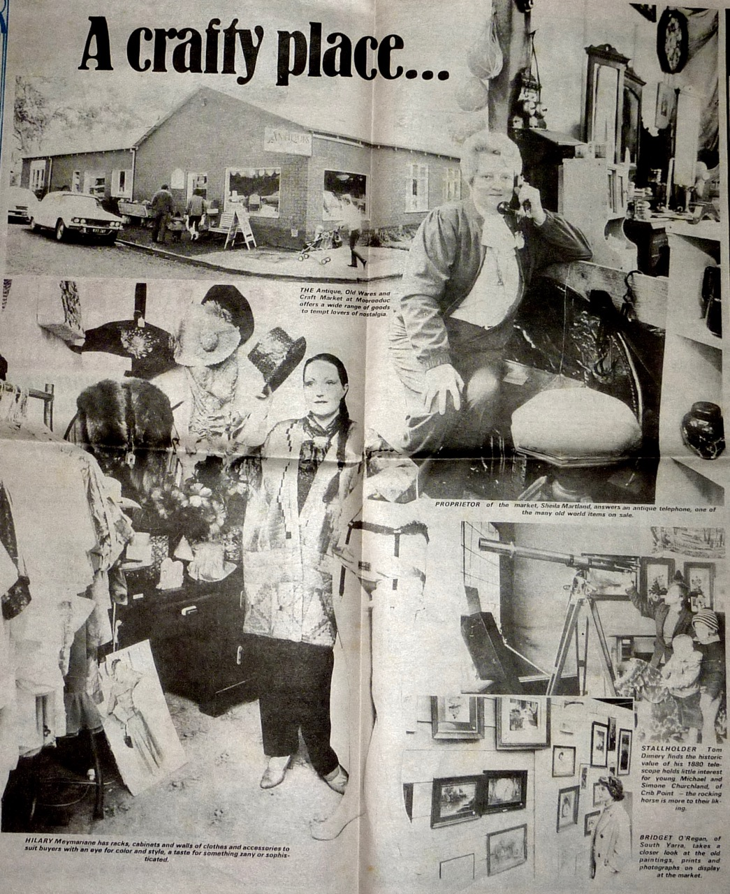 A crafty place Frankston-Mornington News, Tuesday 18 October 1983 - pg.14.jpg