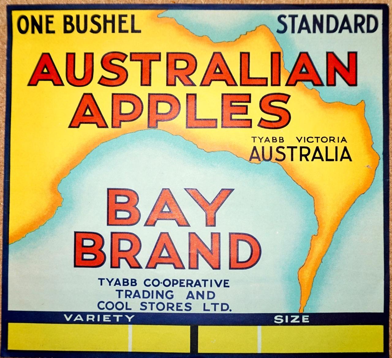 Bay Brand