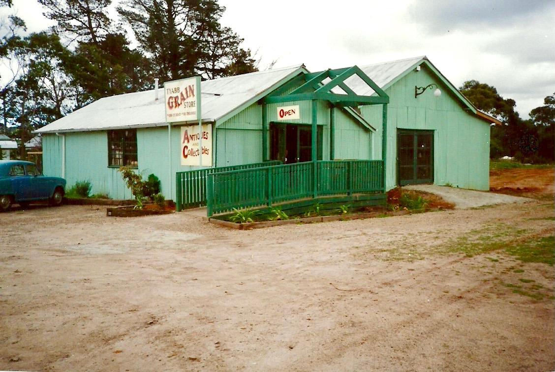 TPHA Grain Store exterior 1990s-1.jpg