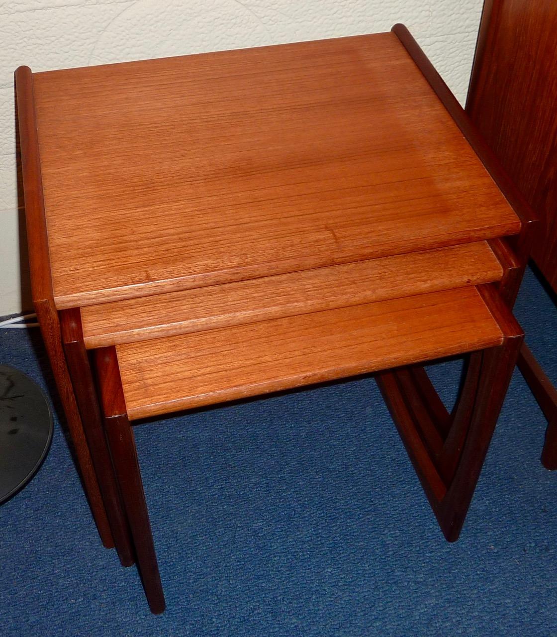 English G Plan Nest of 3 Teak & Afrormosia Tables-2.jpg