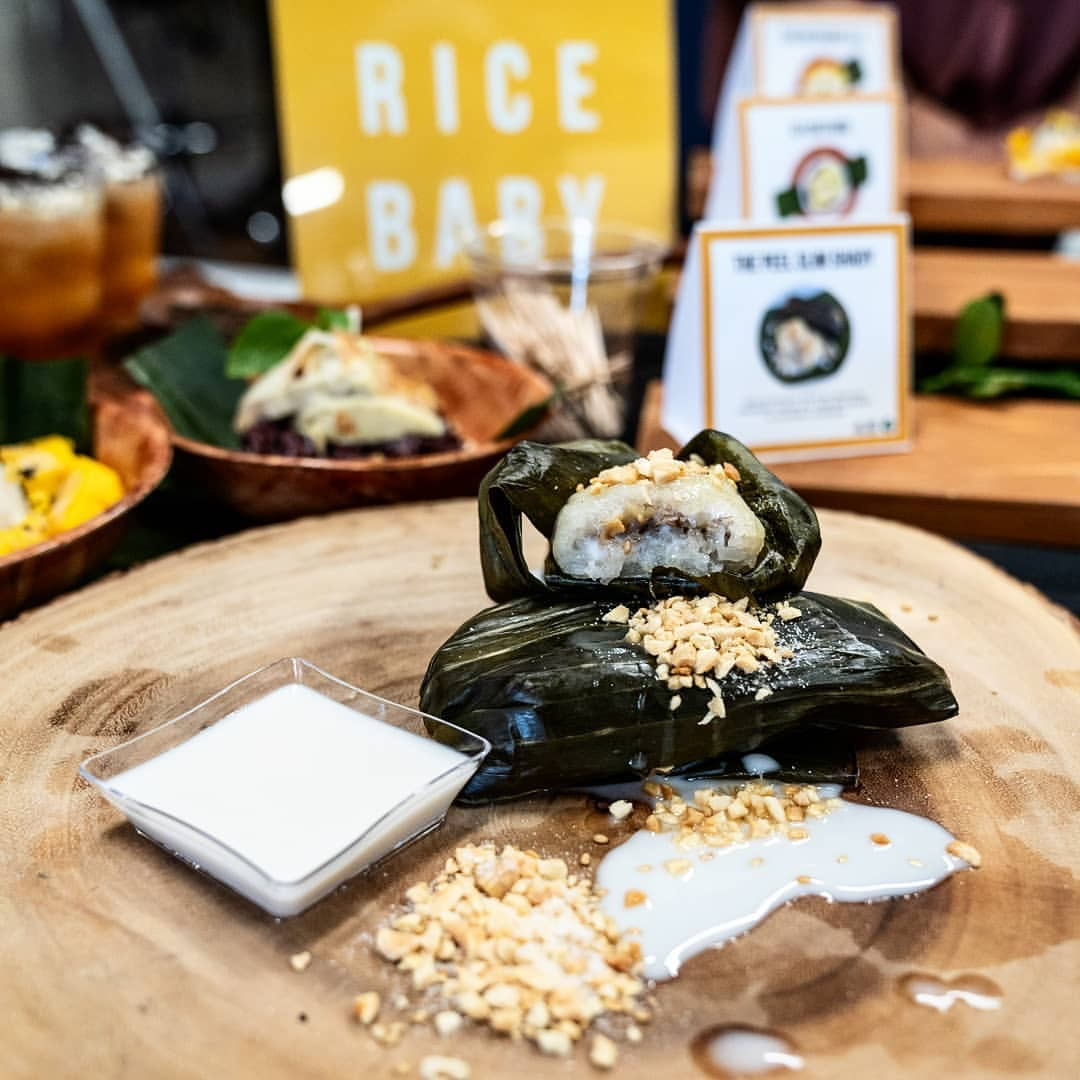 Rice Rice Baby by @riceandtravel