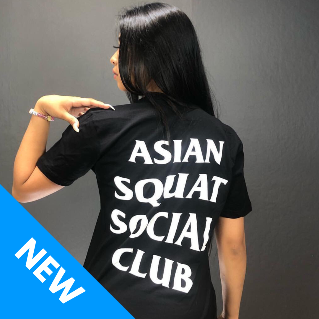Asians Never Die