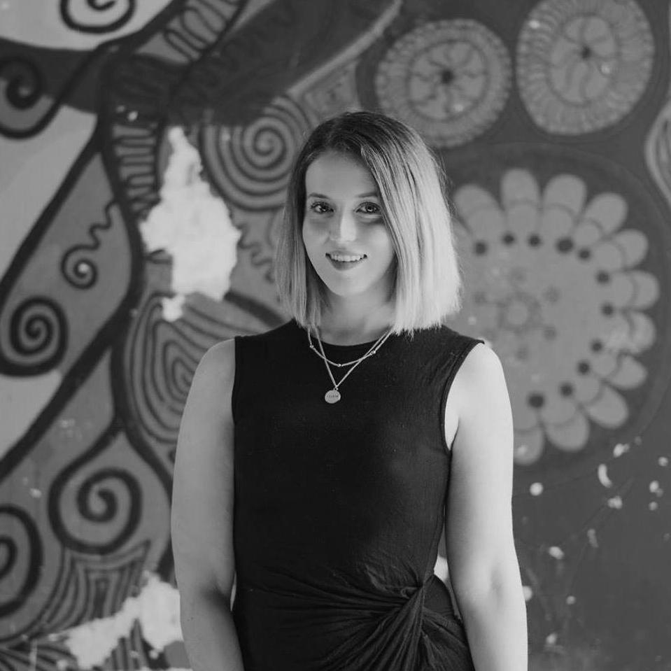 Jacqueline Villeneuve - Founder, Executive Director