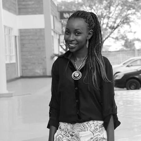 Nyaguthii Kioi - Assistant Director, Legal Advisor