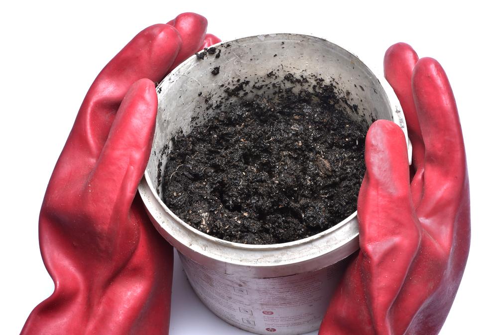 Soil Vapour