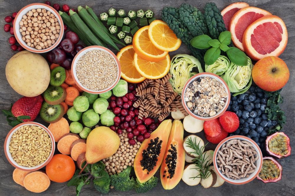 FOOD, FEEDS & PHARMA