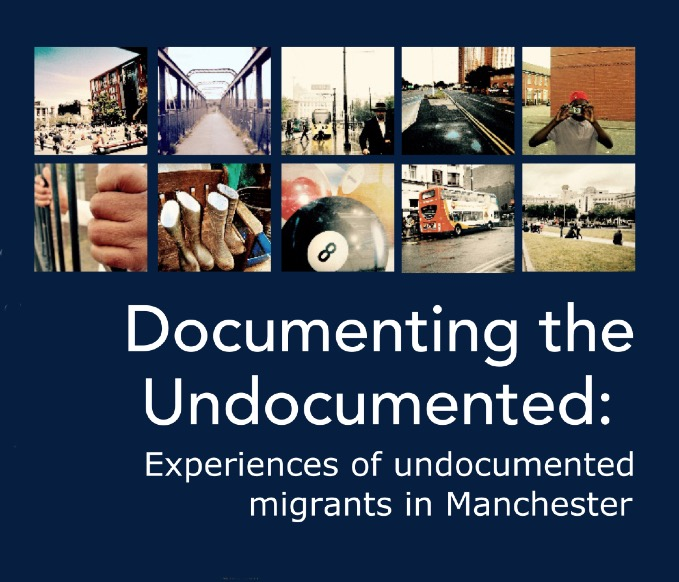 Documenting the Undocumented - Click on the image to download