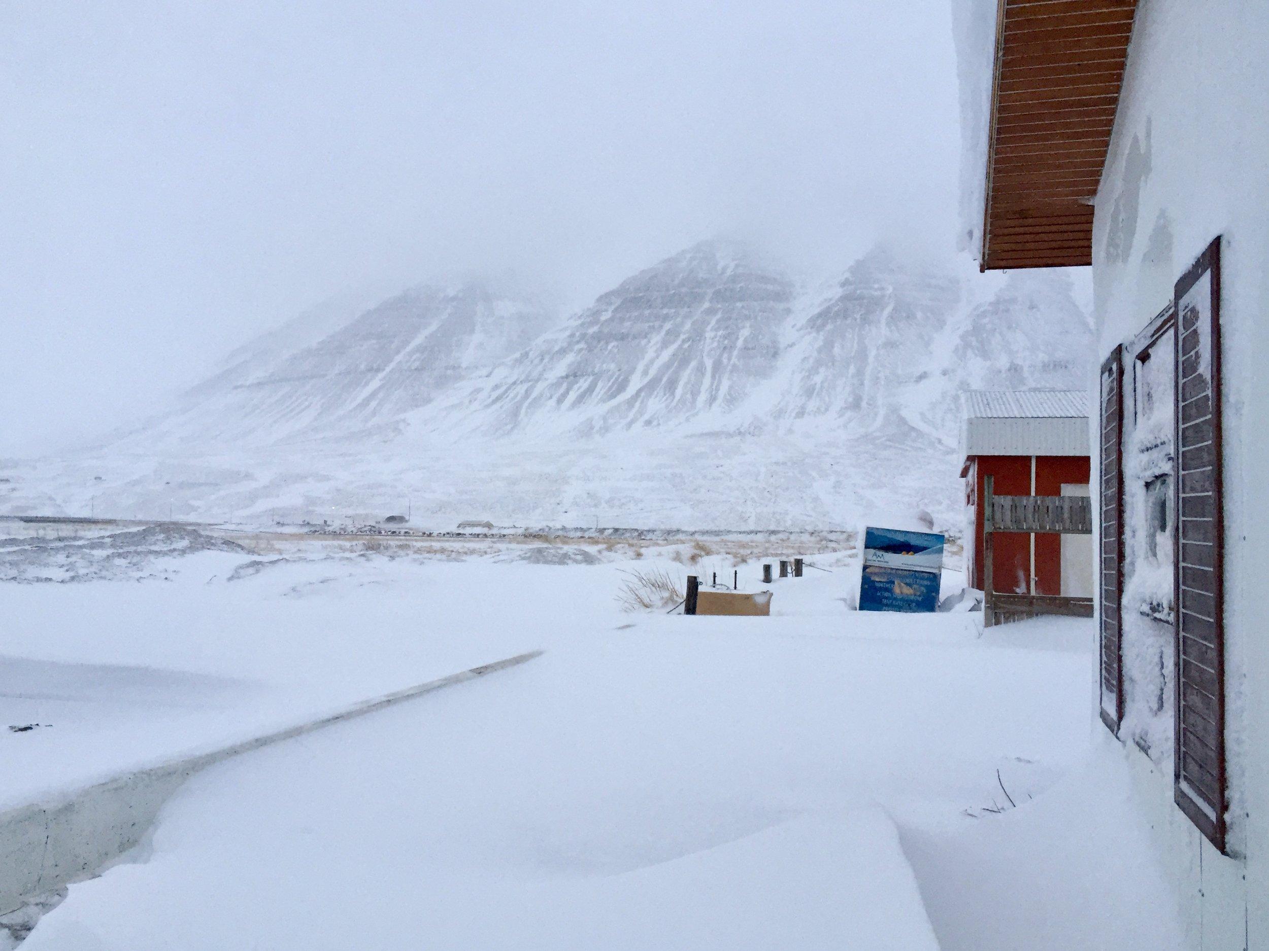 Troll Mountains in snowstorm.jpg
