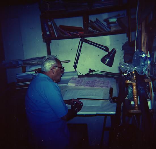 Abuelo, 2009