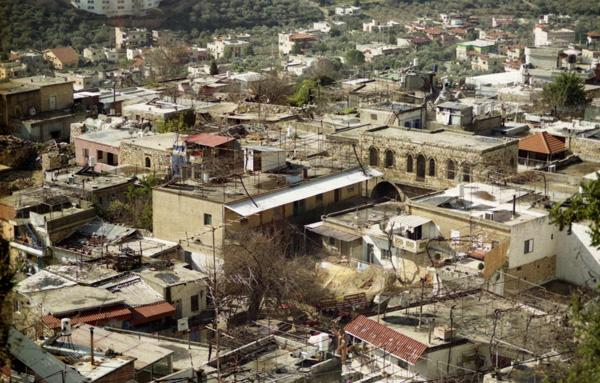 Old City, 2012