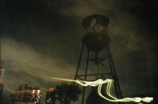 Night, 2009