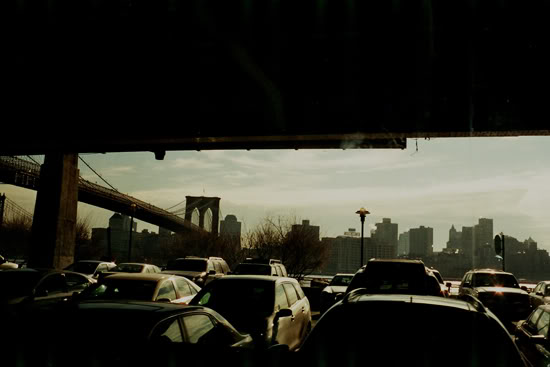 Bridge, 2009