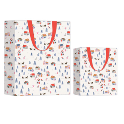 Gift-wrap & Paper products