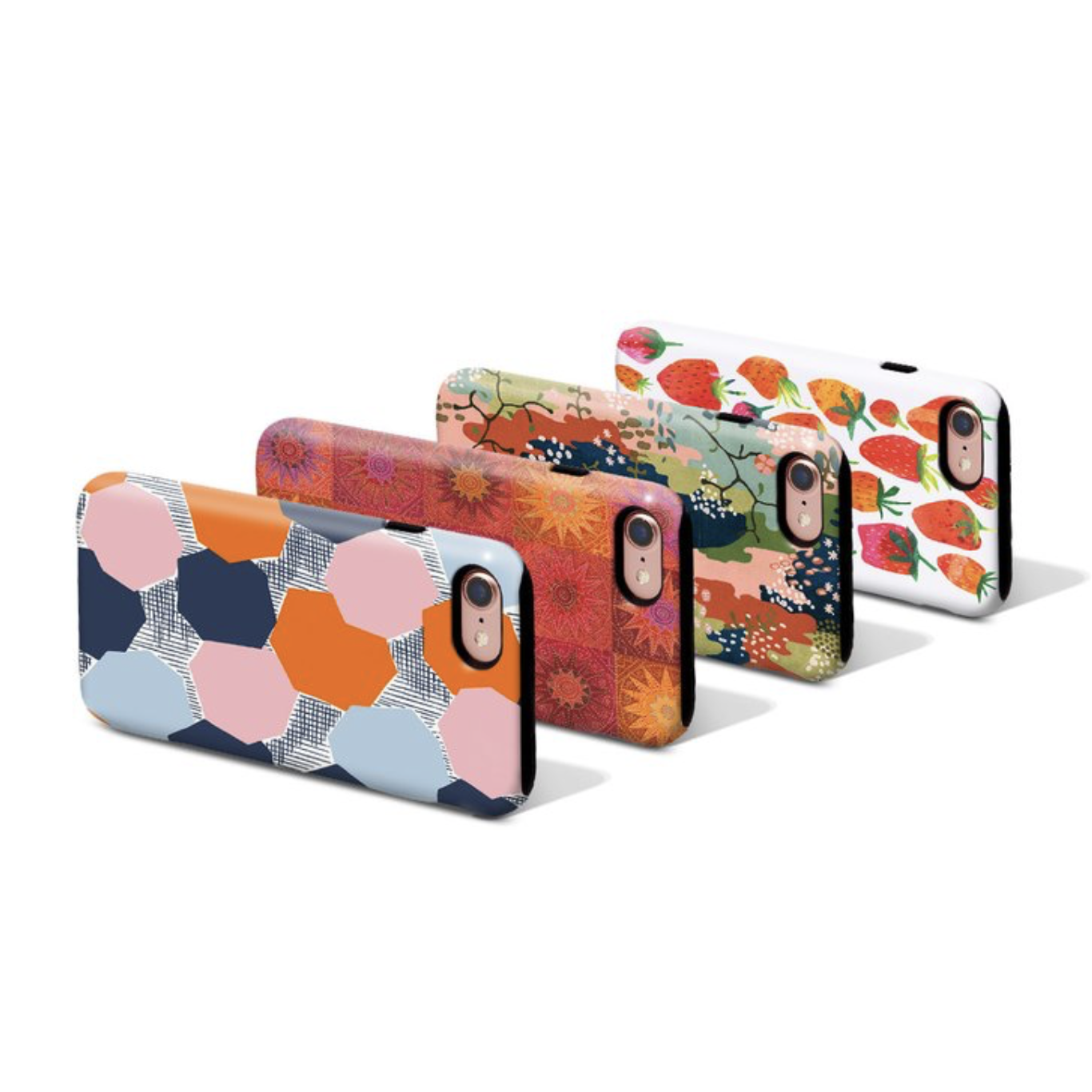 Phone Cases -  The Jehane Collection