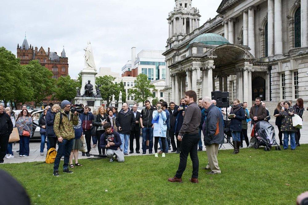 Belfast Photo Festival