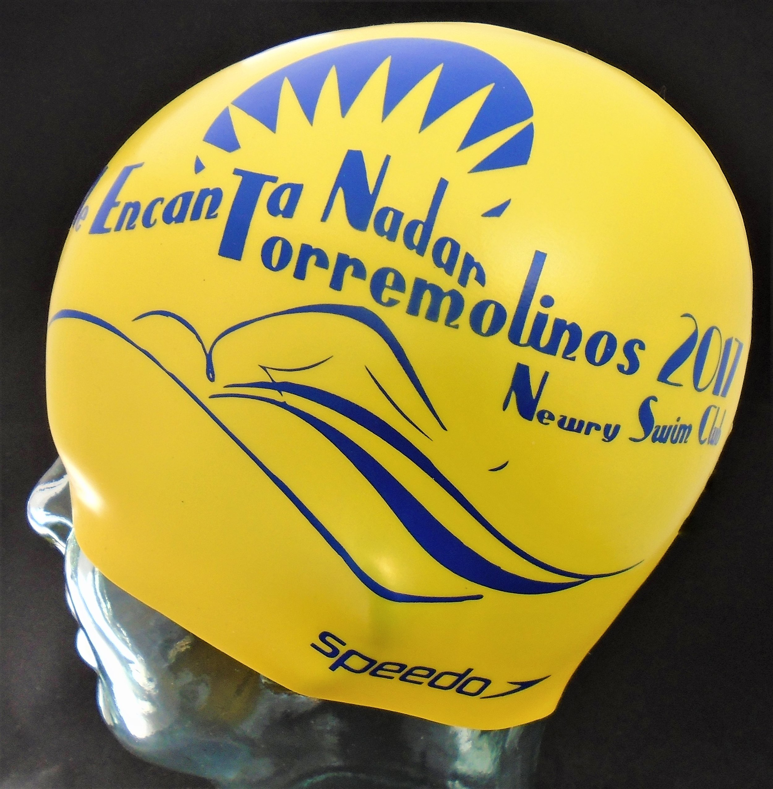 Newry SC Torremolinos 2017.jpg